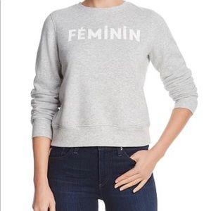 Rebecca Minkoff Féminin Sweatshirt